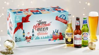 Aldi Australia Is Reviving Its Epic Beer Advent Calendar For Christmas