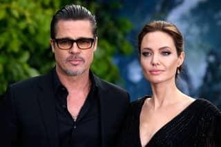 The Angelina Jolie And Brad Pitt Divorce Has Just Turned Nasty