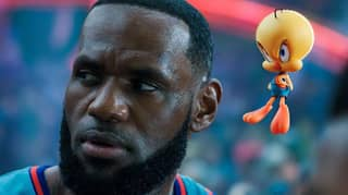 Space Jam 2 Director Says The LeBron James Sequel Is Much Better Than The Original