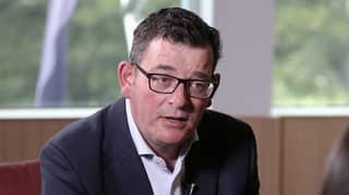 Premier Daniel Andrews Says He Won't Resign Following Hotel Quarantine Inquiry