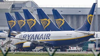 Ryanair Customers Told To Wait Until Coronavirus Crisis Is Over For Refunds