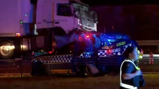Officer Killed In Horror Melbourne Crash Had Only Been On The Job Two Days