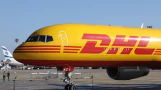 German Delivery Company DHL Halts Shipping To UK And Ireland