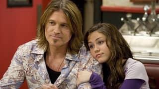 Billy Ray Cyrus Says Hannah Montana Prequel Series Is In The Works