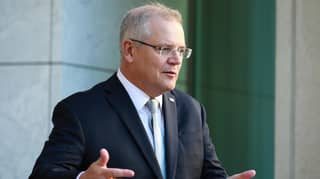 Scott Morrison Says Coronavirus Vaccine Will Be Mandatory When It Comes To Australia