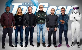 'Top Gear' Faces Even More Problems As Launch Is 'Put Back Two Weeks'
