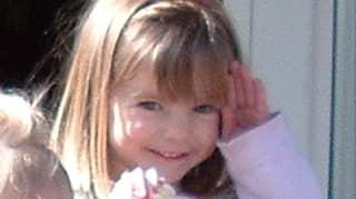 German Public Prosecutors Confirm They Believe Madeleine McCann Is Dead