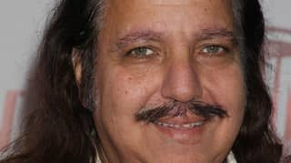 Adult Film Star Ron Jeremy Has Started A Protest To Save Beloved Tree