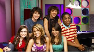Jamie Lynn Spears Confirms There Are 'Talks' About A Zoey 101 Reboot
