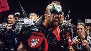 WWE And WCW Star The Road Warrior Animal Has Died Aged 60
