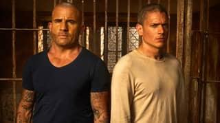 All Five Seasons Of Prison Break Are Coming To Netflix Australia