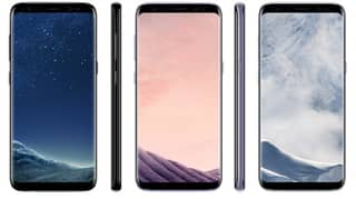Samsung S8 Will Be Much Cheaper Than The iPhone 8