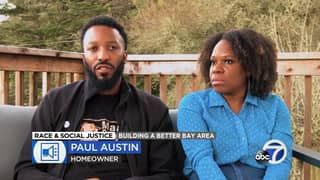 Black Couple's House Valued $493,000 Higher After White Friend Pretends She Owns It