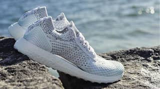 Adidas Is Making 11 Million Shoes Made From Recycled Ocean Plastic