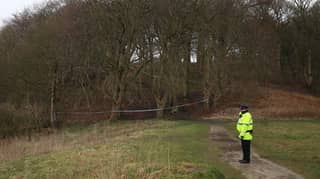 Two Adults Arrested On Suspicion Of Murder Of Baby Girl Found In Woods