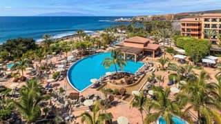 Number Of People Infected With Coronavirus At Tenerife Hotel Doubles Overnight