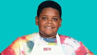 MasterChef Junior Star Ben Watkins Has Died At Just 14 Years Old
