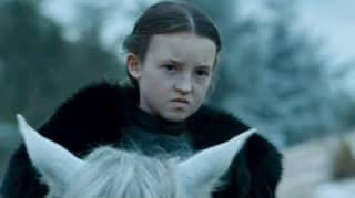 Game Of Thrones Star Bella Ramsey Banned From Watching Show