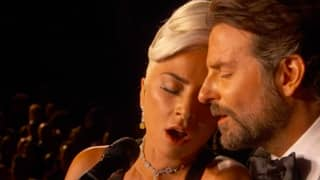 People Were Blown Away By Lady Gaga And Bradley Cooper's Performance Of Shallow At The Oscars