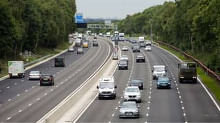 New Motorway Cameras Could Fine Drivers £100 For Tailgating