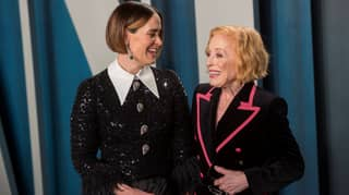 Sarah Paulson Discusses 'Cruel' Comments About Her Relationship With Holland Taylor