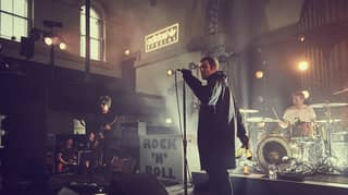 Liam Gallagher Adidas Spezial Trainers: Where To Buy And Price - Adidas Waiting Room, The Hip Store