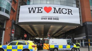 Queen Expresses 'Deepest Sympathy' In Statement On Manchester Terror Attack
