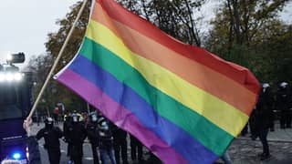 Victoria Is Officially Banning Gay Conversion Therapy