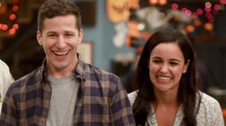 Jake And Amy Are Having A Baby On Brooklyn Nine-Nine