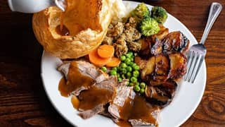 Customers Will No Longer Be Able To Serve Themselves At Toby Carvery