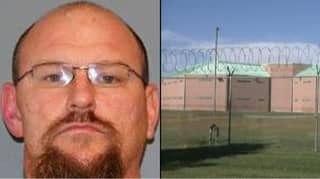 Wife Returns Her Husband To Jail After Just Two Hours