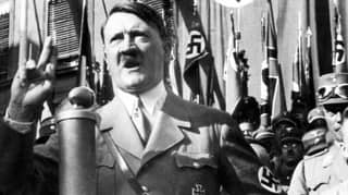 No, Adolf Hitler Didn't Survive The War And Go To Live On The Moon