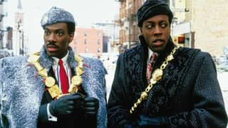 Coming To America Sequel Release Date Confirmed After Amazon Acquires Rights