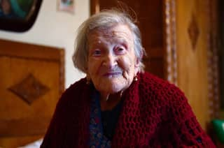Last Person Who Was Born In The 1800s Reveals Secret To Long Life