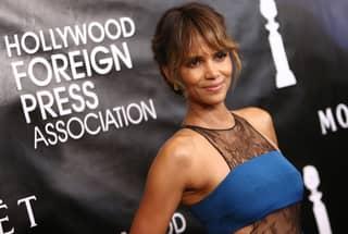 Halle Berry's Rep Calls Bullshit On Ric Flair's Hook-Up Boast