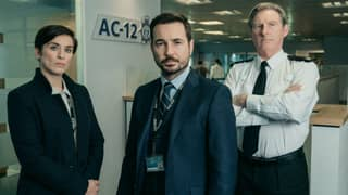 Martin Compston Shares Script Picture As Line Of Duty Prepares To Resume Filming Series Six
