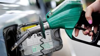 Petrol Falls By 'Largest Ever Amount' After UK Goes Into Lockdown
