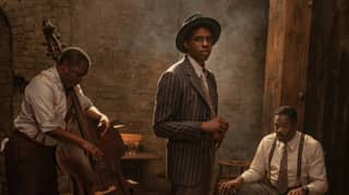 Trailer For Chadwick Boseman's Final Film Ma Rainey's Black Bottom Has Just Dropped