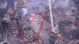 Never-Before-Seen 9/11 Photos Discovered On CD In House Clearance Sale
