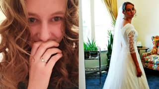 Woman Cancels Wedding A Week Before Because Her Husband Watches Porn
