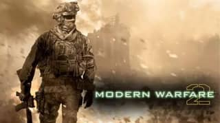 Call Of Duty: Modern Warfare 2 Was Released 10 Years Ago Today
