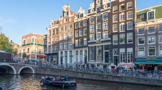 You Can Now Book Tickets For Eurostar's New Direct Route From UK To Amsterdam