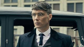 Cillian Murphy Teases Idea For Peaky Blinders Prequel