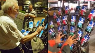Pokémon Go Grandad Has Doubled The Number Of Phones He Plays On