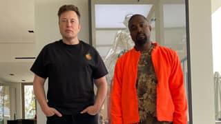 Elon Musk Reconsiders Support For Kanye West's Presidential Bid