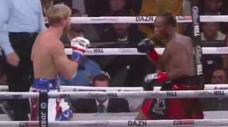KSI Defeats Logan Paul In YouTube Boxing Match