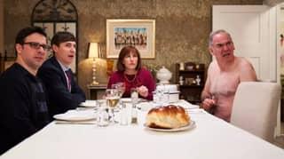 Friday Night Dinner Season 6 Starts Today On Channel 4