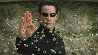 Matrix 4 Will Have An 'Absolutely Crazy' Action Scene