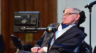 Stephen Hawking Says Humans Must Leave Earth Within 100 Years
