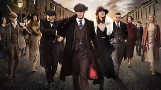 Peaky Blinders Creator Steven Knight Has Finished Writing Season Six